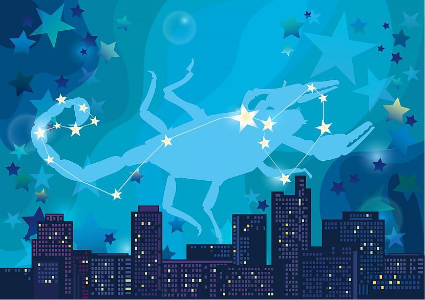 Skorpioniem viss 2016 gads būs... Autors: rihcaa Horoskops 2016. gadam katrai horoskopa zīmei.