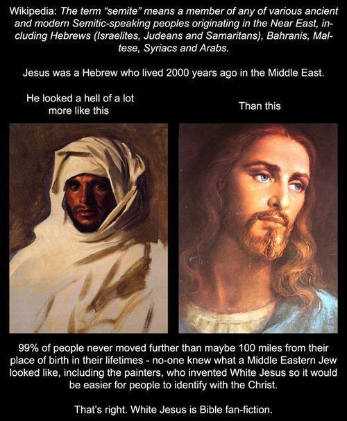 Jēzus Kristus nebija... Autors: kaķūns 7 lietas par kuru vēsturi mums nav zināms viss