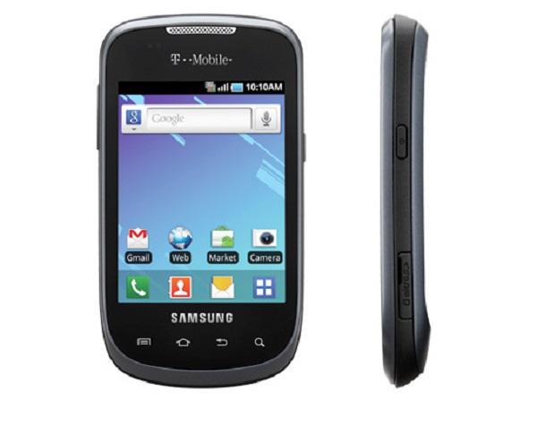 Samsung Dart2011 gadā... Autors: Fosilija SLIKTĀKIE viedtālruņi pasaulē 2