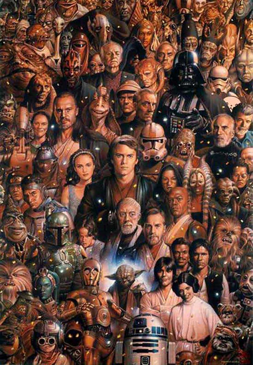 Tālāk jau cilvēki bija ar... Autors: Lords Lanselots Tu vari atrast Pandu?