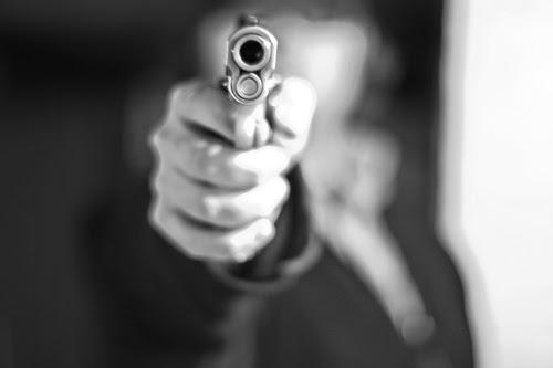 PistoleRevolverskaujas 1 smaga... Autors: latmanis Vēlreiz par drošību un pašaizsardzību