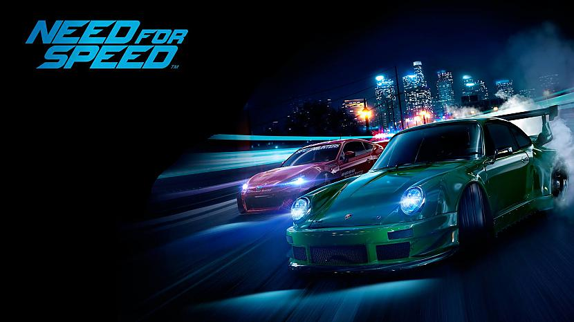 Autors: uldonstv Uldons Tv Strīms #11 (Need for Speed 2015)