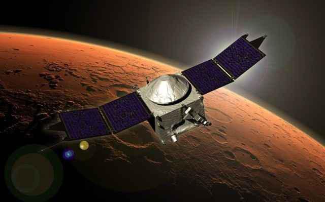 NASA zaudēja zondi dēļ... Autors: Fosilija Dārgākās kļūdas, kādas jebkad tikušas pieļautas #3