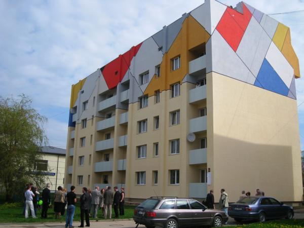 Tagad par dzīvoklinbspPa... Autors: Vinnīts Dzīvoklis vs Māja
