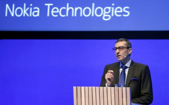 Autors: Datuvelv Nokia atgriežas: 2016.gadā kompānija plāno izdot savu jaunāko viedtālruni