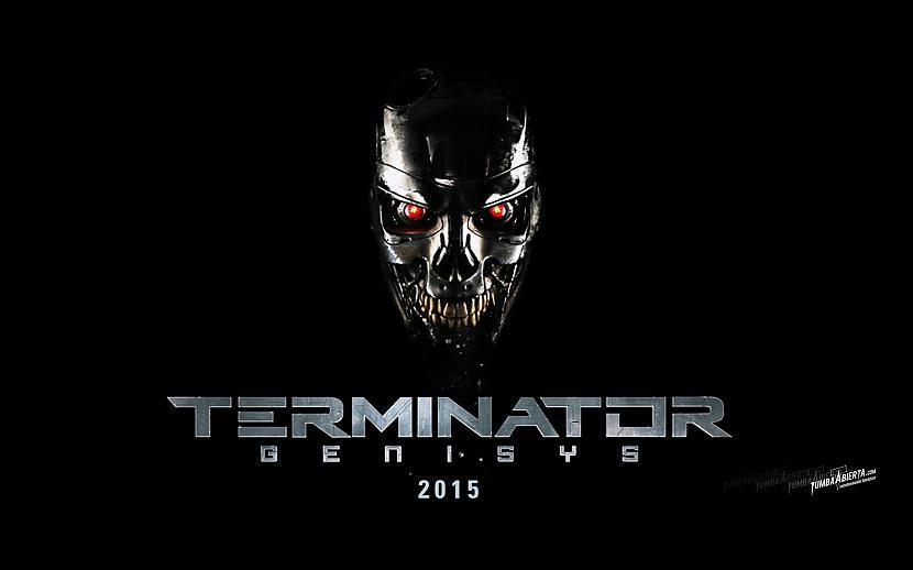 Terminator Genyius Autors: lielais abols Manas mīļākās filmas
