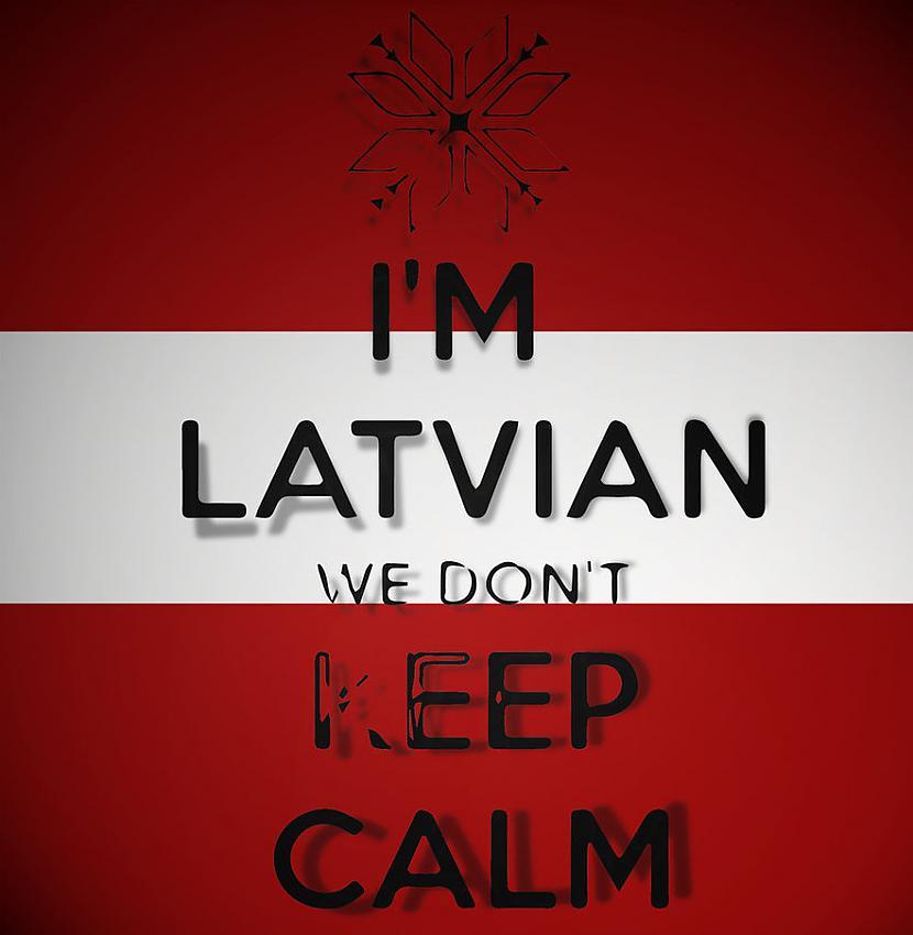 Smagi strādājoscaroni Tāda... Autors: Malesto Stereotipi par latviešiem.