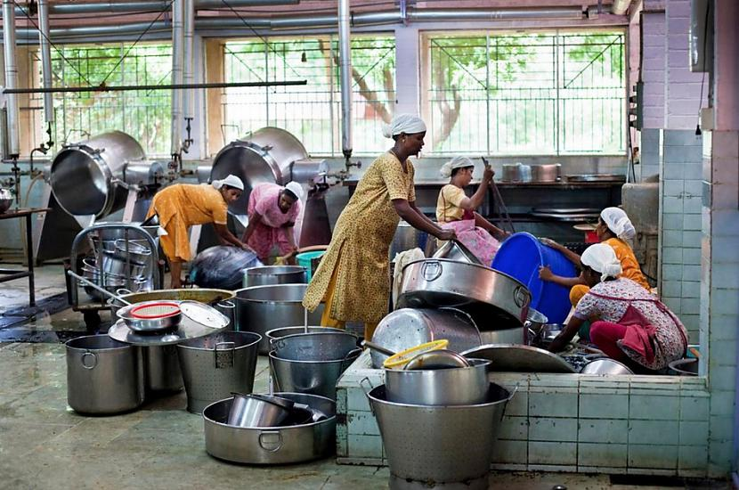 Dziive pilseetaa nebuut nav... Autors: ezkins Eksperimentālā pilsēta Indijā