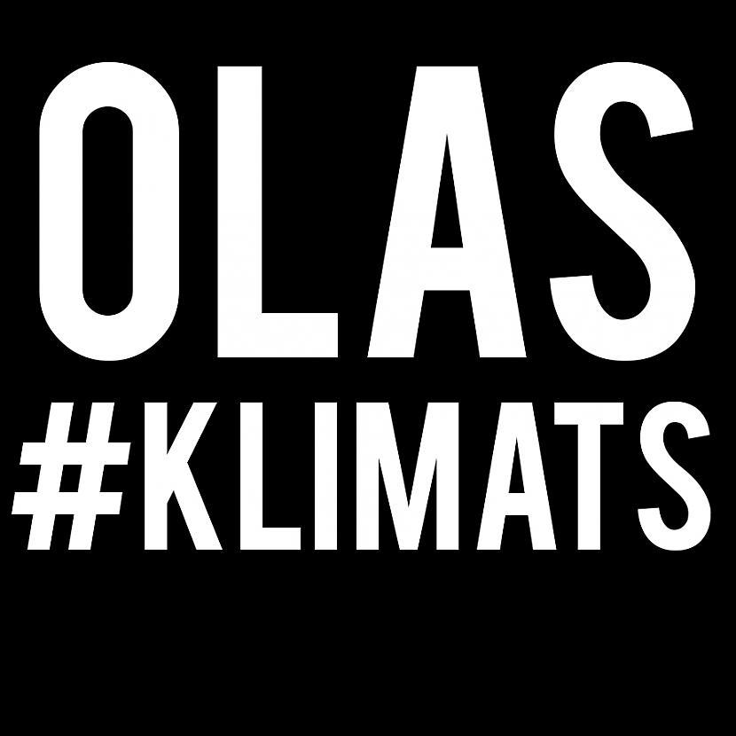 Autors: Silvestrs 2 OLAS - #Klimats