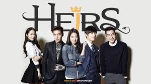 The heirsKimtan  liela... Autors: littlemoodmonster Mans korejiešu drāmu top 8