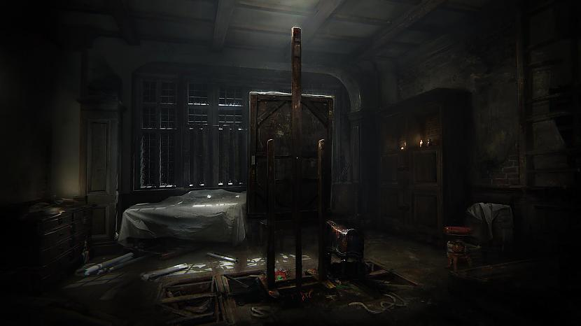 Autors: PVWWWYC Layers Of Fear Part3