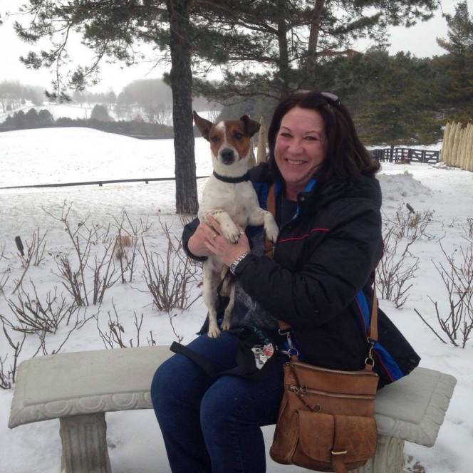 Tas ko Daniela izdarīja ir... Autors: Razam4iks Viņa gribēja izglābt tikai dažus suņus, bet tad viņas plāni krasi mainījās.