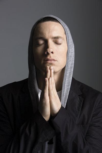 The Marshall Mathers LP kļuva... Autors: Fosilija Fakti par Eminemu.