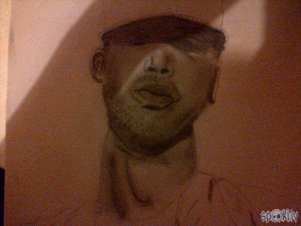 scaronis bij mans pats pirmais... Autors: poldonsos Mani zīmējumi