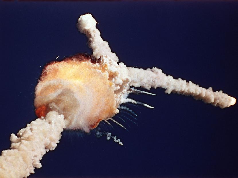 Kosmosa kuģa... Autors: Testu vecis Mazāk redzēti foto, kas šokēja pasauli