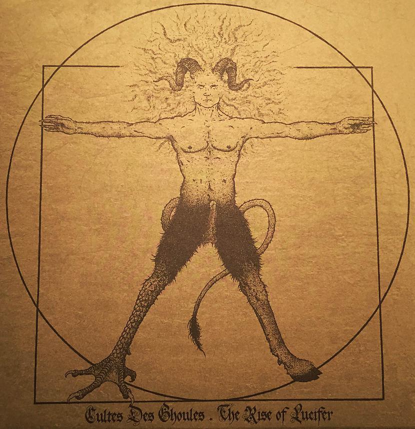 Tad nu Sātans sanācis tāds... Autors: LordsX Vai mēs visi degsim ellē?