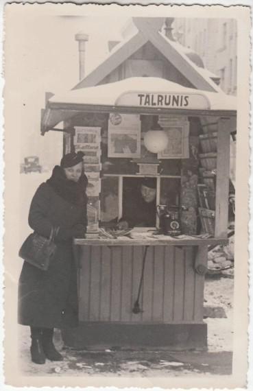 Telefona būdiņas kurās varēja... Autors: Fosilija 20 lietas, kuras kādreiz bijušas Rīgā