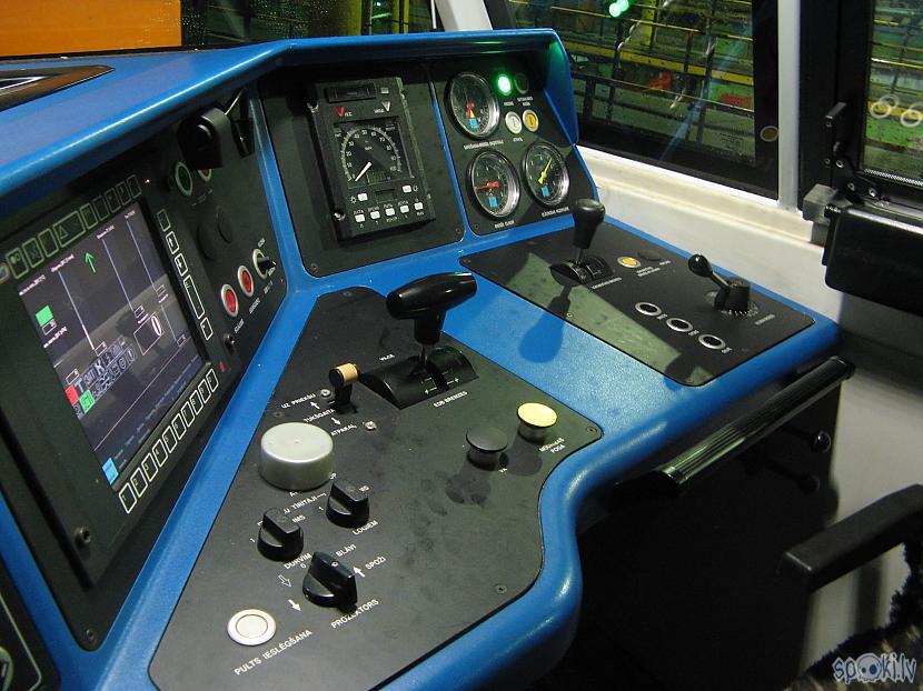 Manevru lokomotīves... Autors: xDrive_Unlimited ČME3 / ČME3M Manevru lokomotīves