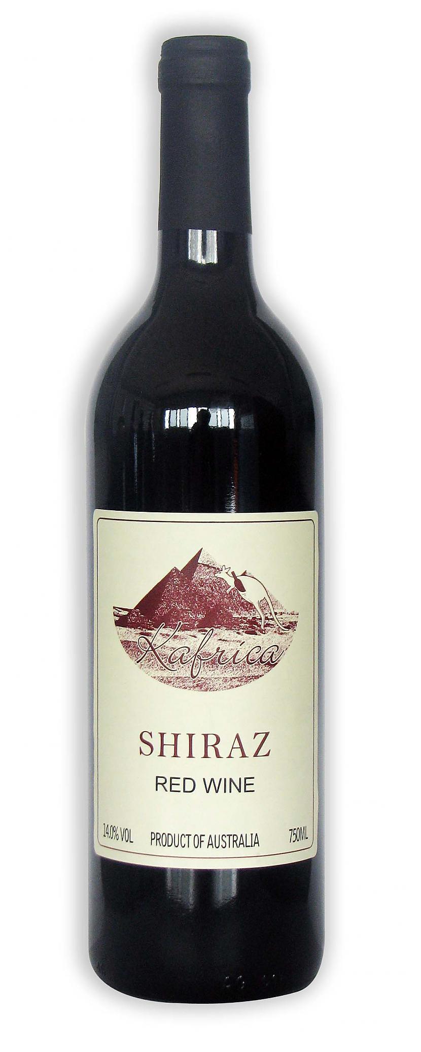 ShirazSarkanvīni kas darīti no... Autors: chupachabra Top 5 iecienītākie vīni pasaulē