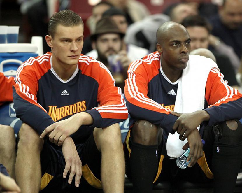 nbspDiemžēl nākamajā sezonā... Autors: Heroīns14 Biedriņa NBA dižie sasniegumi - piemirstie fakti bez ironijas