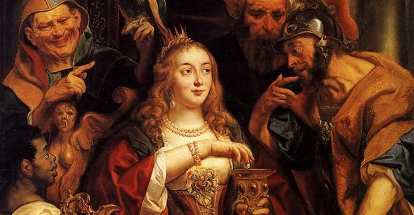 Kleopatrai un Markam Antonijam... Autors: The Diāna Kleopatra - 10 fakti