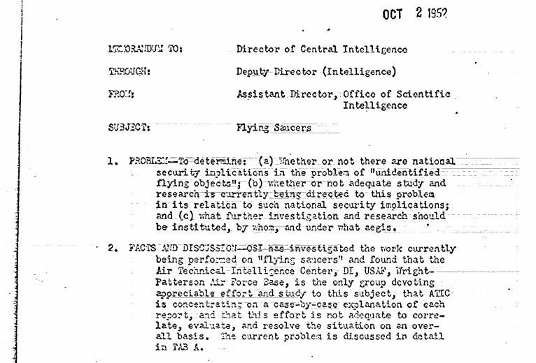 1952gadsnbspbija ļoti izdevies... Autors: Lestets 7 CIP arhīva dokumenti par NLO