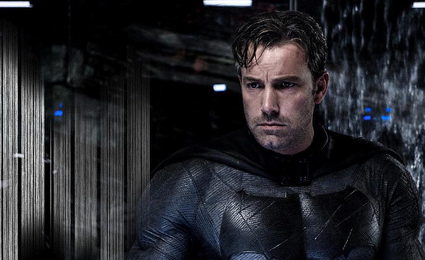 Tagad jāparunā par pozitīvo ... Autors: wurry Betmens pret Supermenu (filmas atsauksme)