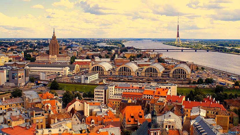 3TRAVEL LATVIAnbspTravel... Autors: ShadowApollo TOP 10 Latvijā veidotās Windows 8 programmas