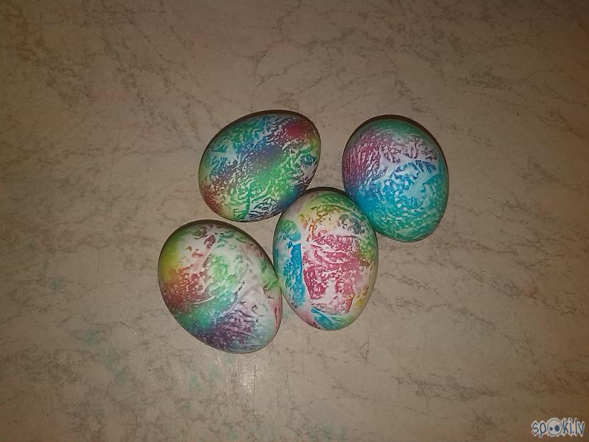 Gatavs smiOlām piegarscaronas... Autors: kaķūns Kosmiskās olas. Kā tādas dabūt?
