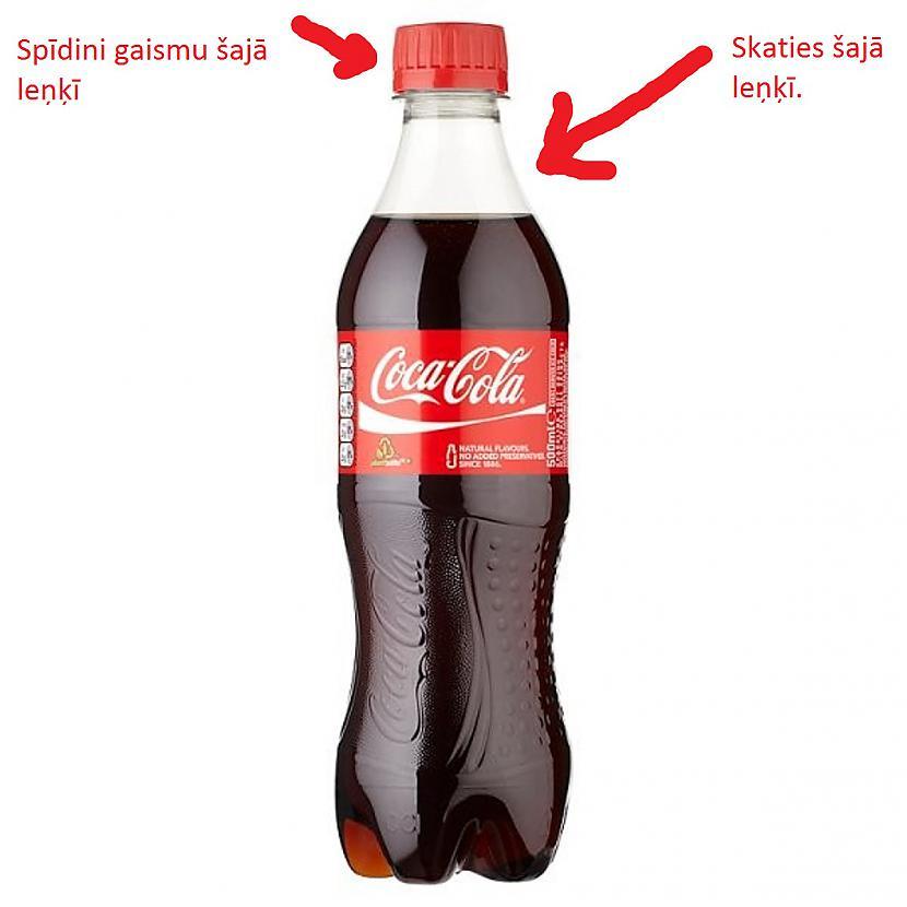 vēl var ar telefona zipspuldzi... Autors: Kriss Kaktins Manis dzirdēti 4 veidi, kā laimēt Coca-Colas akcijā