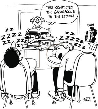 ļoti ļoti garlaicīgie... Autors: NaglaKabatā Tie skolotāji tavā skolā!