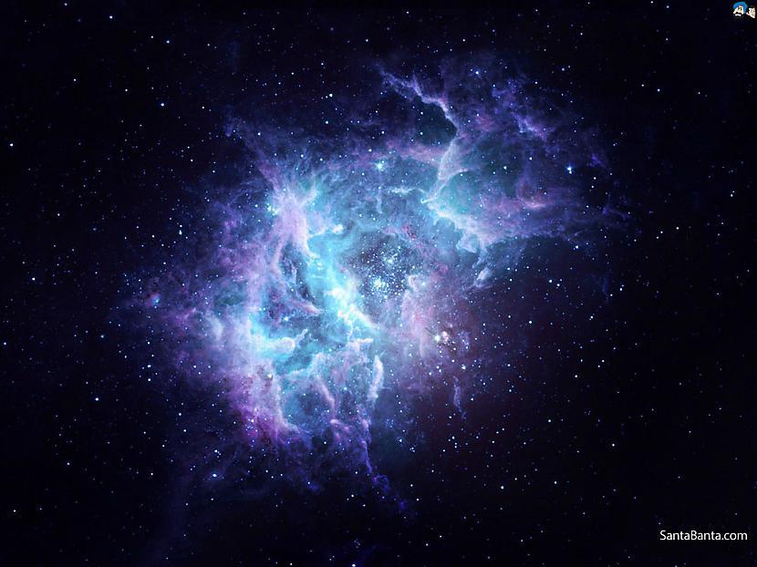 No kā sastāv visumsAtomi kuri... Autors: Ķazis Pāris jautājumi, uz kuriem zinātnieki vēl joprojām nespēj atbildēt!