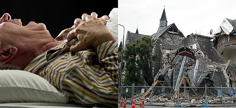 Kraistčērčas... Autors: Plane Crash central Savādi fenomeni pirms un pēc traģiskām katastrofām