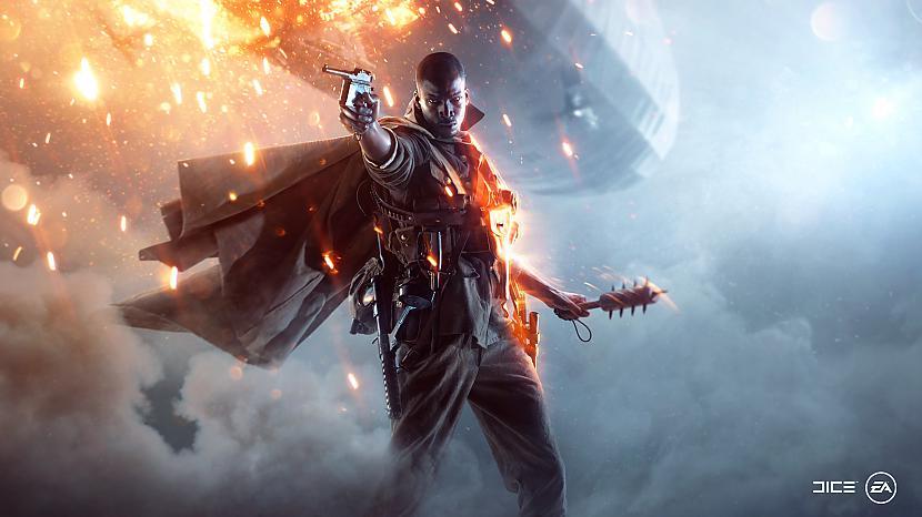 Autors: SkyGuards Battlefield 1 (Beta Gameplay)