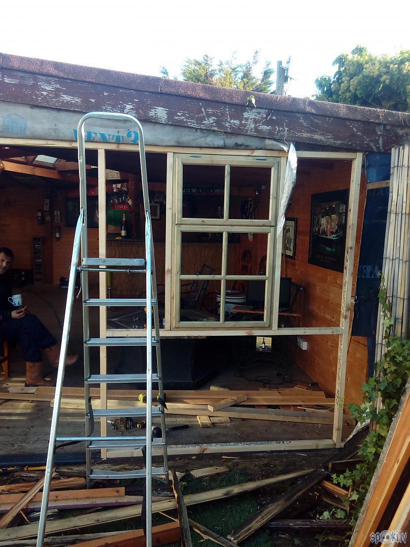 """Lai demontētu durvju kārbas... Autors: FiicHa Pareizs """"make up"""" pielietojums."""