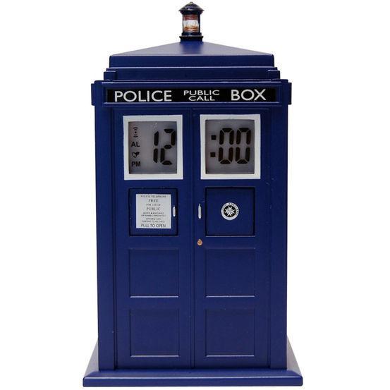 TARDIS projekcijas... Autors: Fosilija Ziemīšos nav idejas dāvanām?