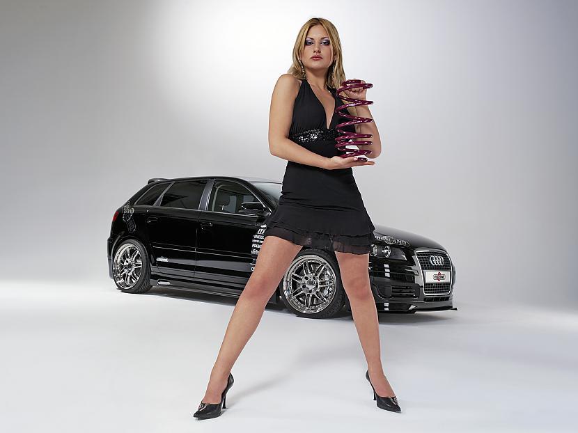 Bet ir vēl A3 Sportback ... Autors: Bezvārdis Apskats par Latvijā reģistrētajām automašīnām.