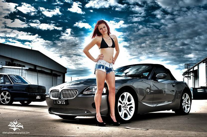 Latvijā ir 52 BMW z4 Autors: Bezvārdis Apskats par Latvijā reģistrētajām automašīnām.