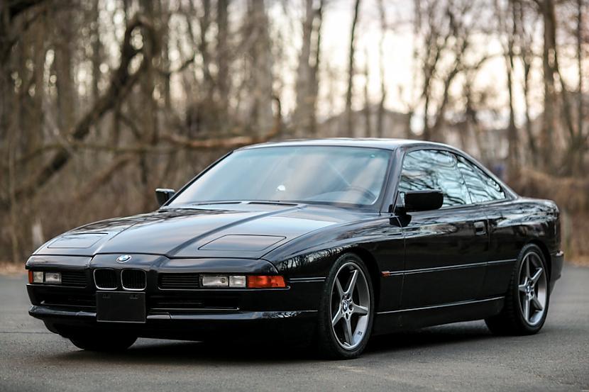 BMW 850  nbsp11 Autors: Bezvārdis Apskats par Latvijā reģistrētajām automašīnām.