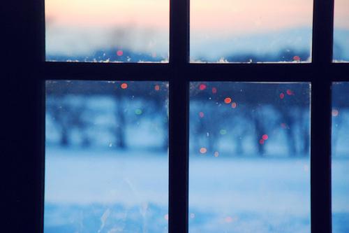 Autors: Fosilija Ziemas noskaņā
