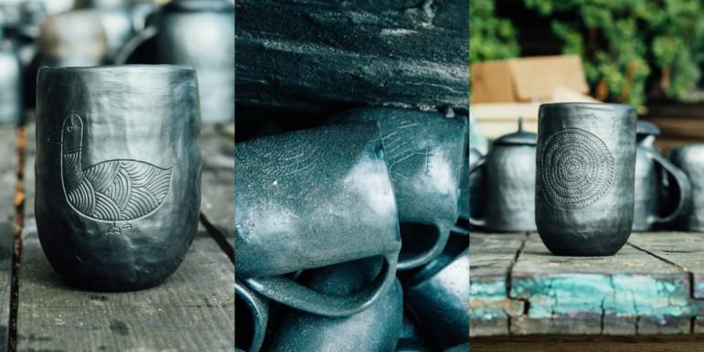 Ozolins pottery māla... Autors: 100 A 50 idejas mīļām, Latvijā ražotām Ziemassvētku dāvanām. Lielais saraksts!