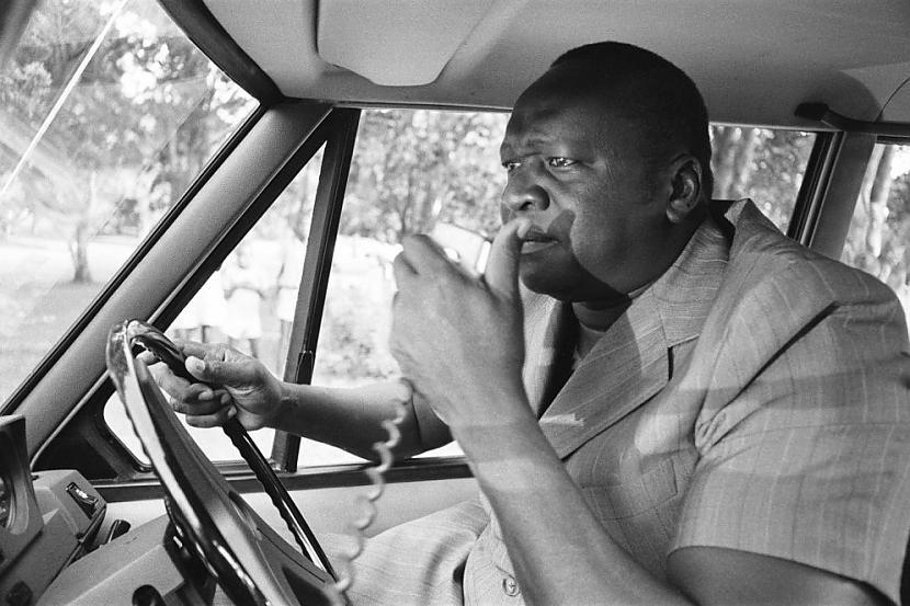 nbspVairāki Āfrikas valstu... Autors: Heroīns14 Diktatoru pusdienas.