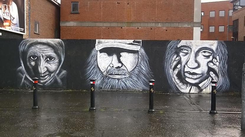 Autors: Strāvonis Graffiti Nr.3
