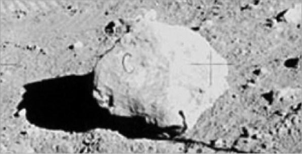 Piedodiet par slikto kvalitāti... Autors: Fosilija Dažas lietas, kas pierāda, ka nolaišanās uz Mēness nav īsta