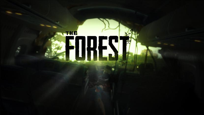 Autors: Deathnote The Forest Streaming (LV)