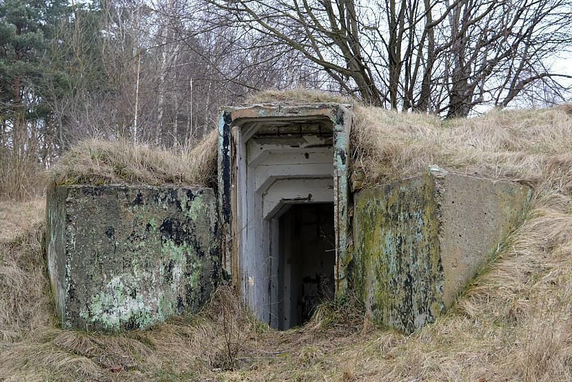 scaronī vieta atrodas pie... Autors: Rakoons15 Dažas mistiskas vietiņas Liepājā, pa kurām būtu jautri pastaigāt