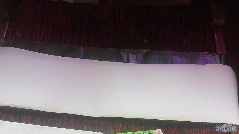 Virsū liek gareniski pārlocītu... Autors: Raziels Kā bez problēmām izaudzēt stādus no sīksēkliņām
