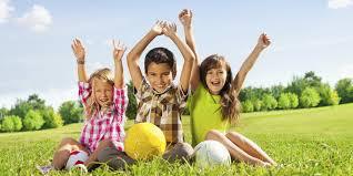 Autors: PrincessPaula Ko darīt vasarā ar bērniem