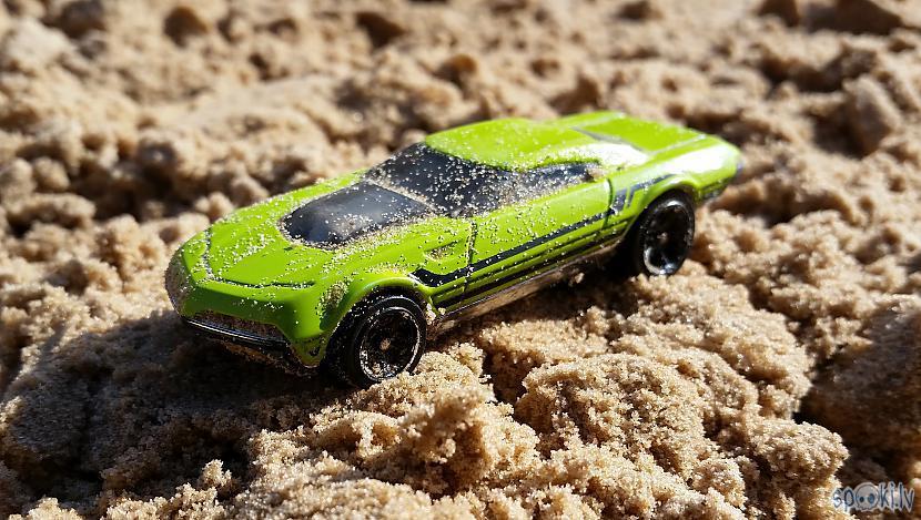 Pirmais pludmales auto... Autors: pyrathe Ar metāla detektoru pa pludmali 2017 (Lieldienas)