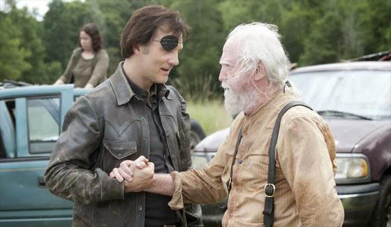Autors: Gufija The Walking Dead 5.